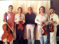 Quartetto di Torino - Piero Farulli